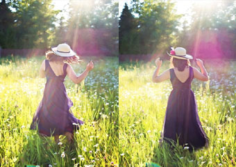 Ways to Keep Hot Flushes at Bay in the Summer